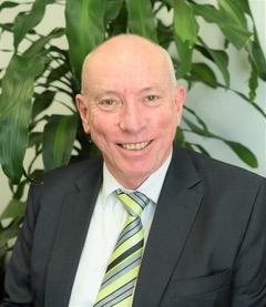 Geoff Blaauw